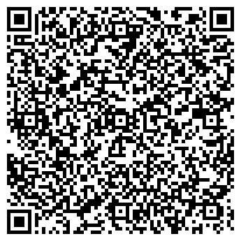 QR-код с контактной информацией организации Ванцль-Мави, ООО