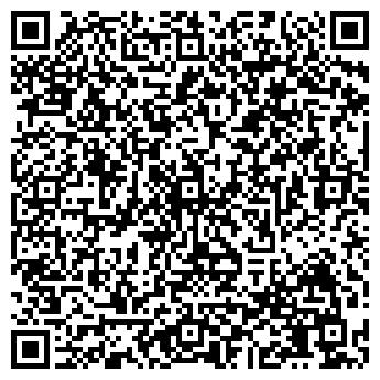 QR-код с контактной информацией организации ВГП, ПАО (ТМ Рута)