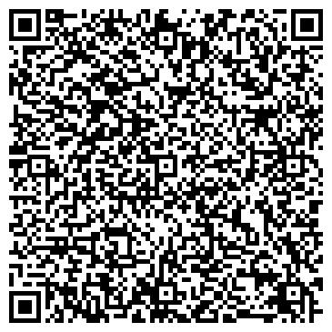 QR-код с контактной информацией организации Домик хобби, ООО