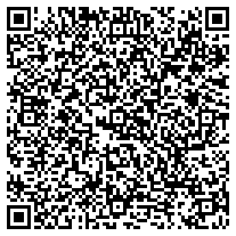 QR-код с контактной информацией организации Интерпампс, ООО