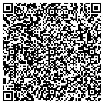 QR-код с контактной информацией организации Ресурспроминвест, ООО
