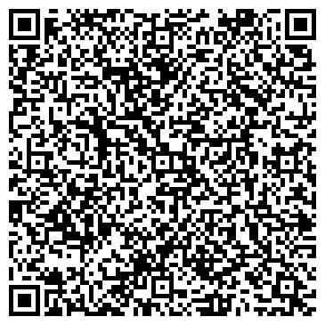 QR-код с контактной информацией организации Житомирский картонный комбинат ТД, ООО