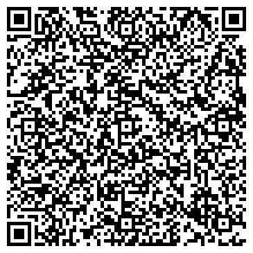 QR-код с контактной информацией организации Альянс-Пак, ООО