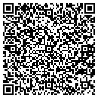 QR-код с контактной информацией организации Европос, ООО