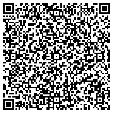 QR-код с контактной информацией организации Интерпак, ООО