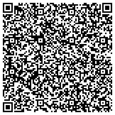 QR-код с контактной информацией организации Хозяйственные товары народного потребления, ООО