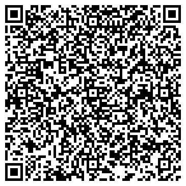 QR-код с контактной информацией организации Вторрессурсы №5, ООО