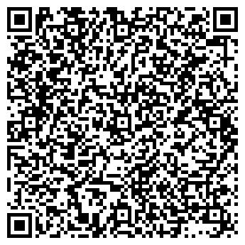 QR-код с контактной информацией организации Художник, ЧП