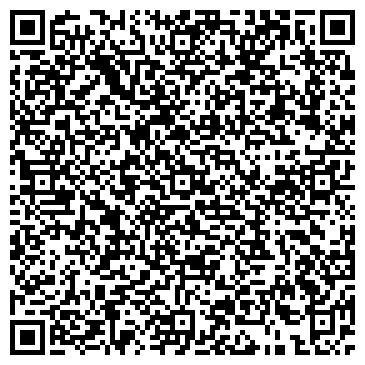 QR-код с контактной информацией организации Луганский картон, ООО