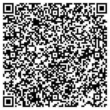QR-код с контактной информацией организации Компания Креата, ООО