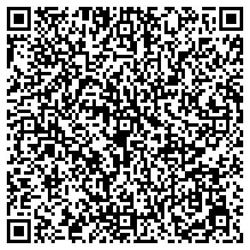 QR-код с контактной информацией организации Папиринфо, ООО