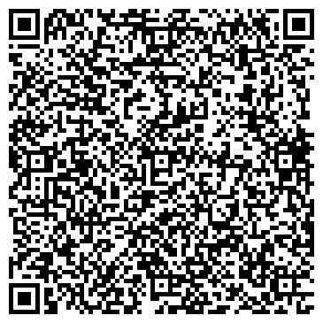 QR-код с контактной информацией организации ГОФРО-ТРЕЙД ,ЧП