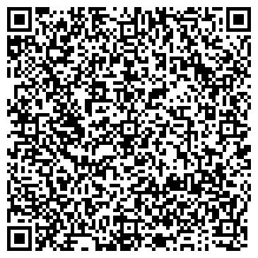 QR-код с контактной информацией организации Абрамов и К, ЧП