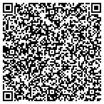 """QR-код с контактной информацией организации """" Полиграф Экспресс Сервис"""""""