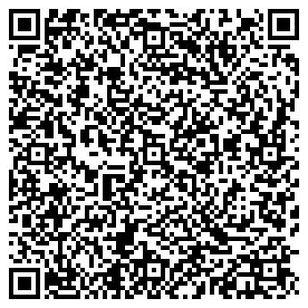 QR-код с контактной информацией организации ООО «Хозпласт»