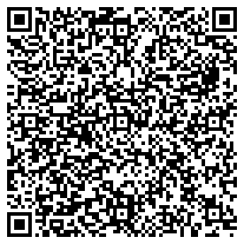 QR-код с контактной информацией организации Эколайф СВ, ООО