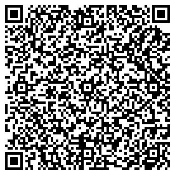 QR-код с контактной информацией организации Изделия из нержавейки, ЧП