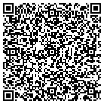 QR-код с контактной информацией организации Техно-темп, ЧП