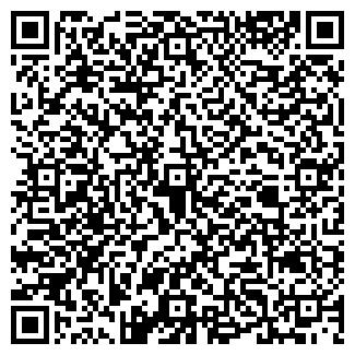 QR-код с контактной информацией организации Spilk