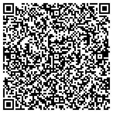 QR-код с контактной информацией организации Интер Медиа, ЧП