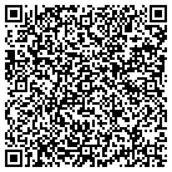 QR-код с контактной информацией организации ОБУВНОЙ БУМ
