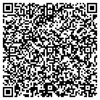 QR-код с контактной информацией организации ФАБРИКА ОБУВИ