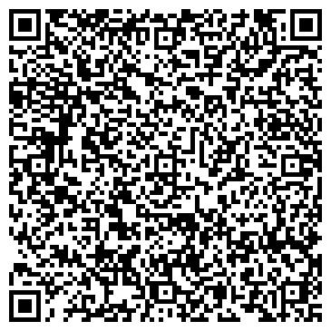 QR-код с контактной информацией организации Домашний уют,ЧП