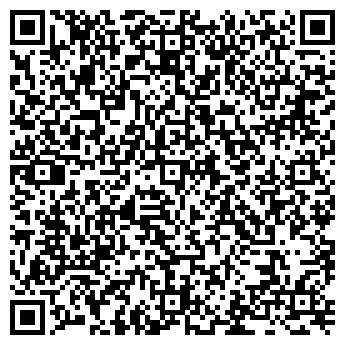 QR-код с контактной информацией организации ТПК Древко, ООО