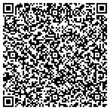 QR-код с контактной информацией организации Лонский, СПД