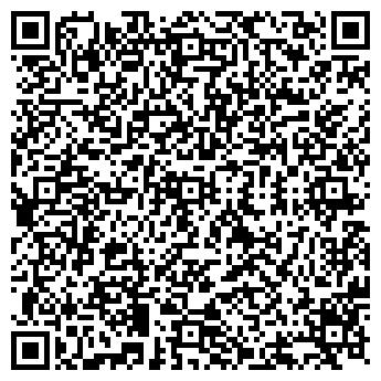 QR-код с контактной информацией организации Ирбис ,ЧП