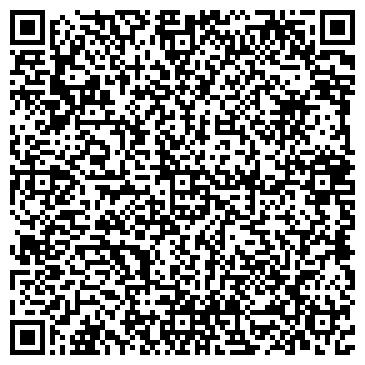 QR-код с контактной информацией организации Ультрасеть, ООО