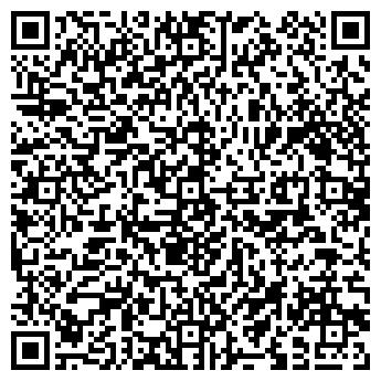 QR-код с контактной информацией организации ИВМ Украина, ООО