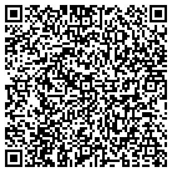 QR-код с контактной информацией организации Захід-експо, ПП