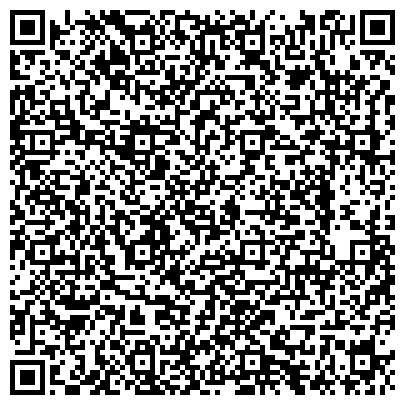 QR-код с контактной информацией организации Баленко Завод упаковочного оборудования, ООО
