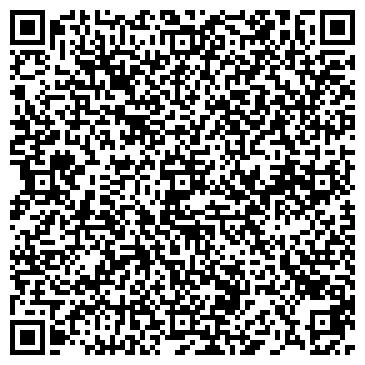 QR-код с контактной информацией организации Альянс-Трейд ВП, ООО