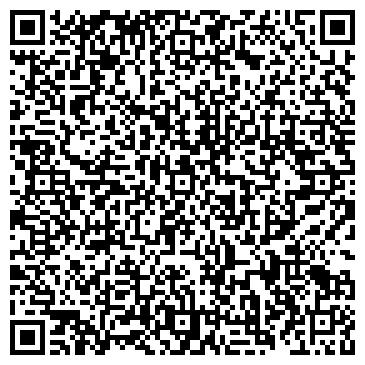 QR-код с контактной информацией организации Одек Трейдинг, ООО