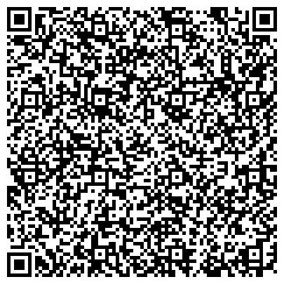QR-код с контактной информацией организации ТЕРРИТОРИАЛЬНАЯ ПРОЕКТНО-ПЛАНИРОВОЧНАЯ МАСТЕРСКАЯ ЮЗАО Г. МОСКВЫ