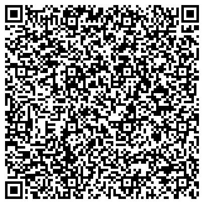 QR-код с контактной информацией организации УГПтСУ в Днепропетровской области, ГП