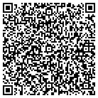 QR-код с контактной информацией организации Мост-Тенты, ЧП