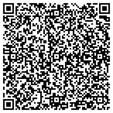 QR-код с контактной информацией организации Таращенко, ФОП