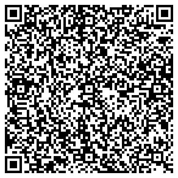 QR-код с контактной информацией организации Паритет-СП, ЧП