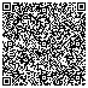 QR-код с контактной информацией организации ЭКО стандарт