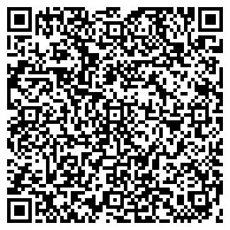 QR-код с контактной информацией организации АЛЬЯНСПАК, ООО