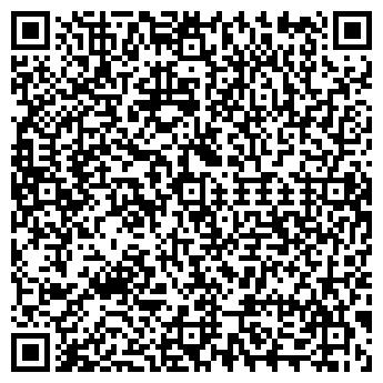 QR-код с контактной информацией организации МИНЕЛЛИ