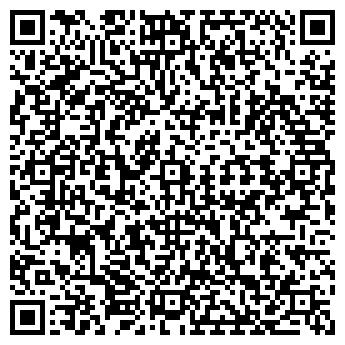 QR-код с контактной информацией организации Компания Б.Н.В.