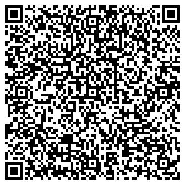 QR-код с контактной информацией организации Крыжановский, ЧП