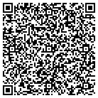 QR-код с контактной информацией организации GASINCOM (Гайсинком), ООО