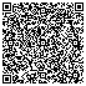 QR-код с контактной информацией организации Испулаев Аскар, ЧП