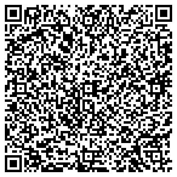 QR-код с контактной информацией организации Мега-Макс, ООО