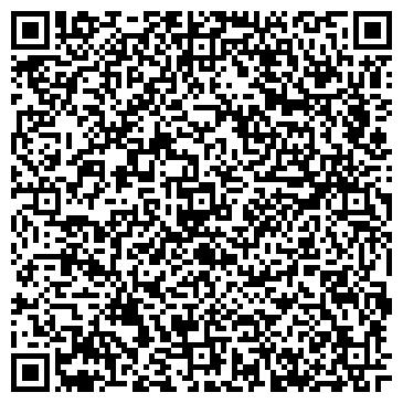 QR-код с контактной информацией организации Поддоны и пиломатериалы, ЧП